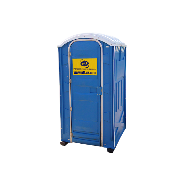Construction Site Toilet Portable Rental