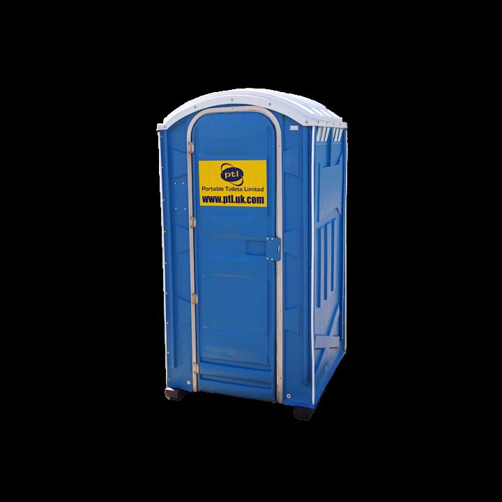 Construction Site Toilet Portable Rental