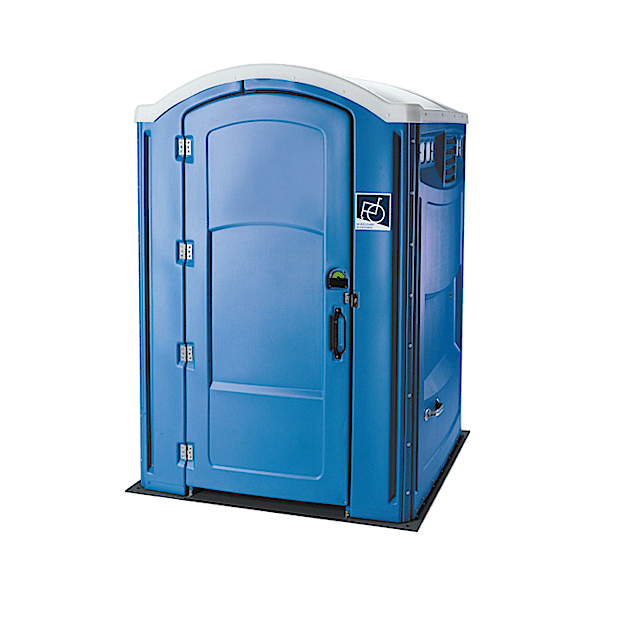 Disabled Toilet Events Construction Portable Toilets