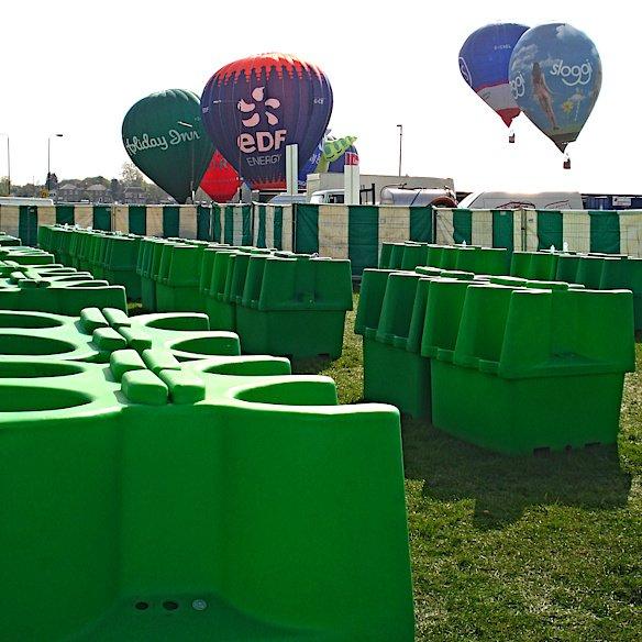Urinals Big Events Concerts Festivals Portable Toilet Hire Service
