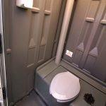High Tech Event Loo Big Events Concerts Festivals Portable Toilet Hire Service
