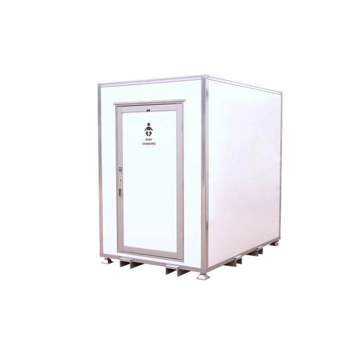 Baby Changing Unit POD Any Kind Event Rental